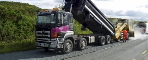 Roadcare - Surface Dressing