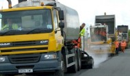 Road Surface Prepartion