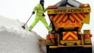 Winter Maintenance - Including Gritting
